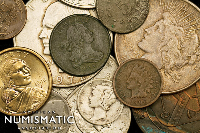 Coin Collecting & Numismatics | American Numismatic Association