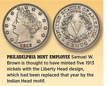Rare 1957 Grand Opening The Mint Casino Key Chain W//1922 Peace Dollar Las Vegas