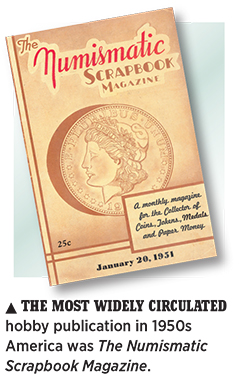 125 Year of Coin Collecting | American Numismatic Association