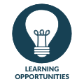 learning opportunities icon 120x120