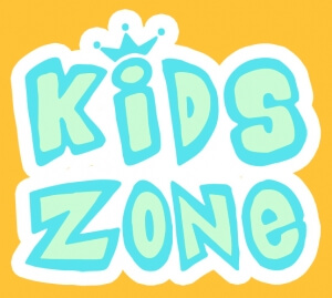Kids Zone at the Money Museum