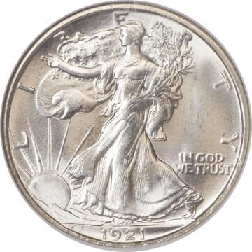 Evaluating the 90 percent Silver Half Dollar