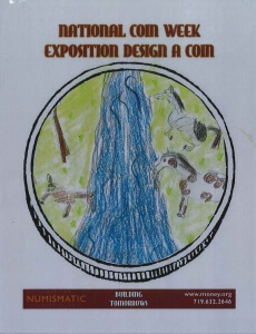 design a coin drawing