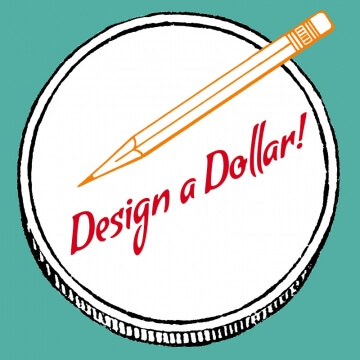 design a dollar graphic