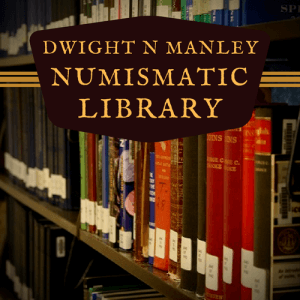 numismatic library graphic