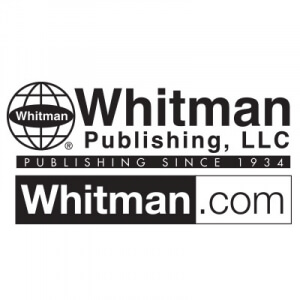 whitman publishing logo