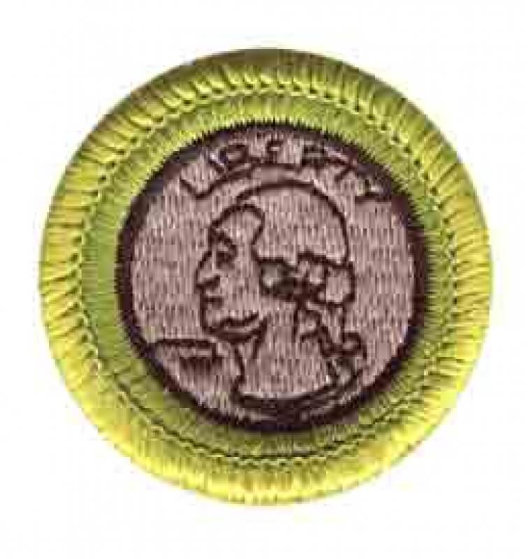Coin Collecting Merit Badge Requirements | American Numismatic