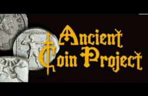 ancient coins graphic