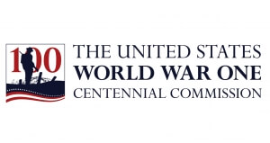 the u.s. world war one centennial commission graphic