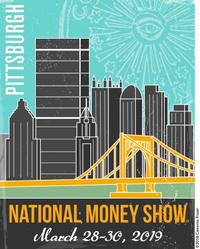 2019 pittsburgh national money show graphic