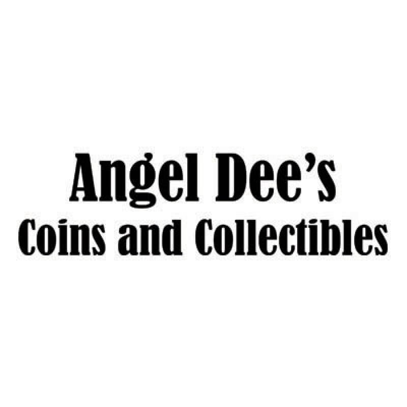 angel dee coins logo