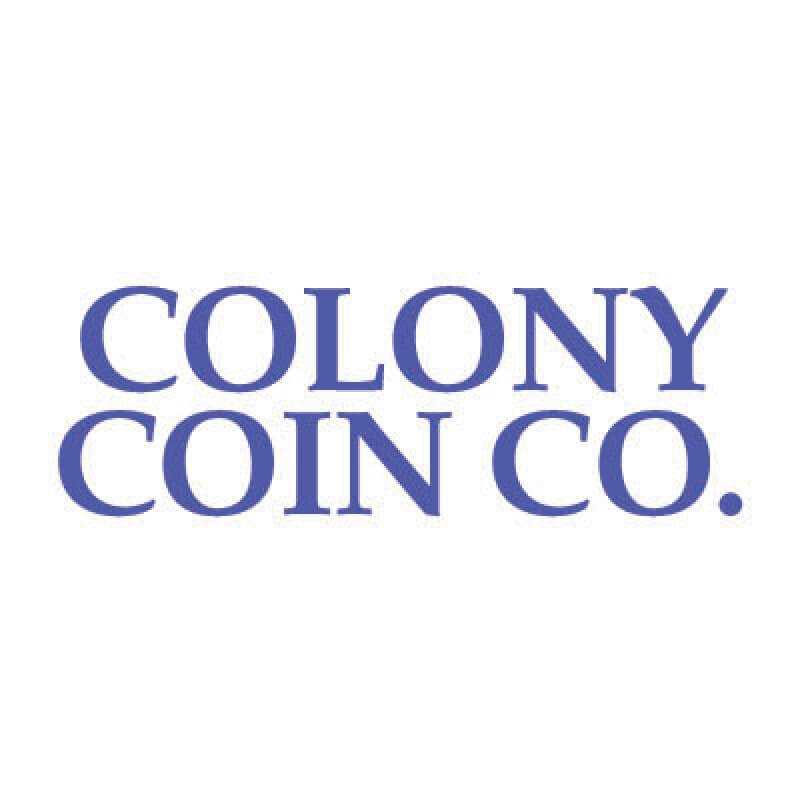 colony coin co