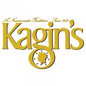 kagin's logo kagins