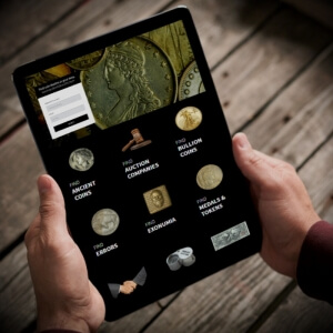 Coin collecting rules of thumb