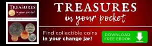 treasures in your pocket banner