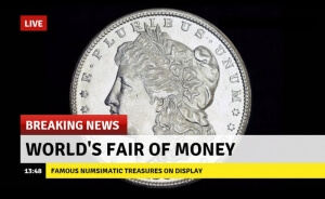 world s fair of money 2019 american numismatic association