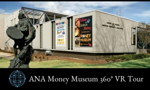 money museum vr tour