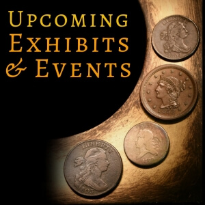 museum upcoming exhibits events