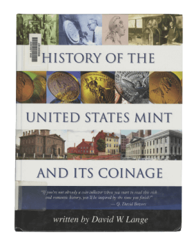 history of the us mint and coinage