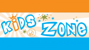 Kids Zone logo 800 x 450