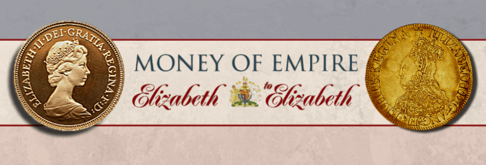 money of the empire banner