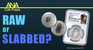 Should I Buy Coins Slabbed Or Raw
