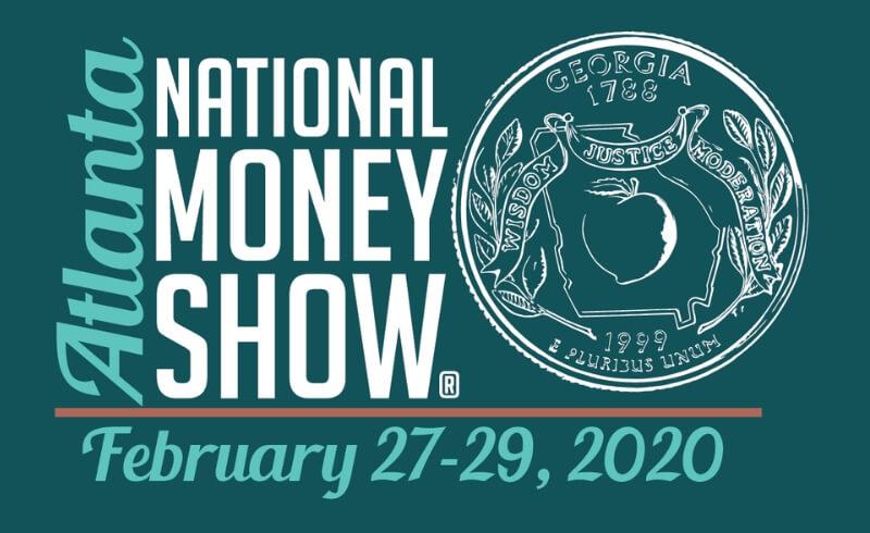 Coin Show Calendar 2020.National Money Show 2020 American Numismatic Association