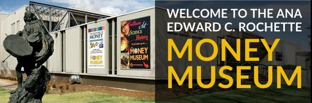 Money Museum in Colorado Springs | Coin Collection
