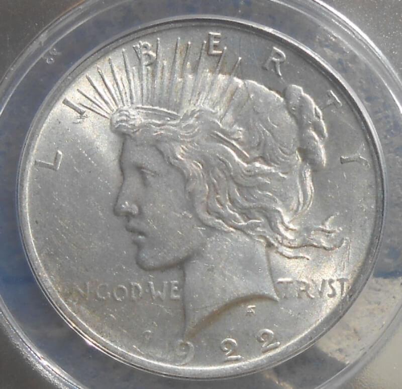 ANA Member Blog   American Numismatic Association