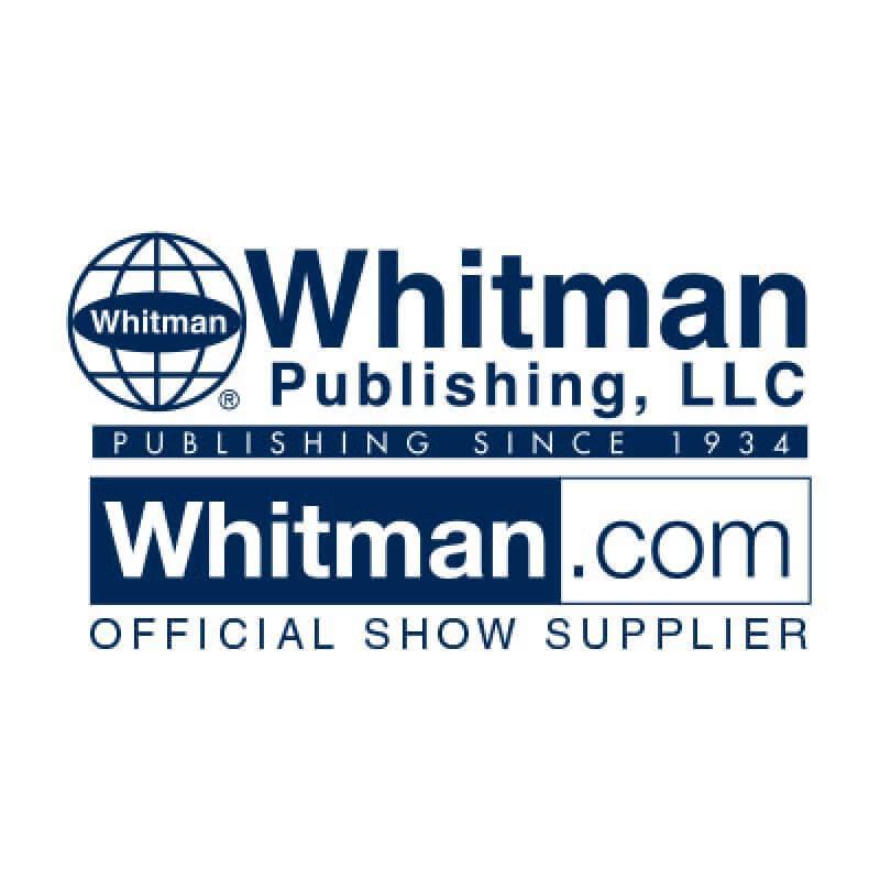 whitman logo