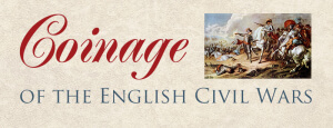 coinage of the english civil wars graphic