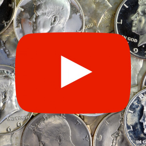coin collecting videos
