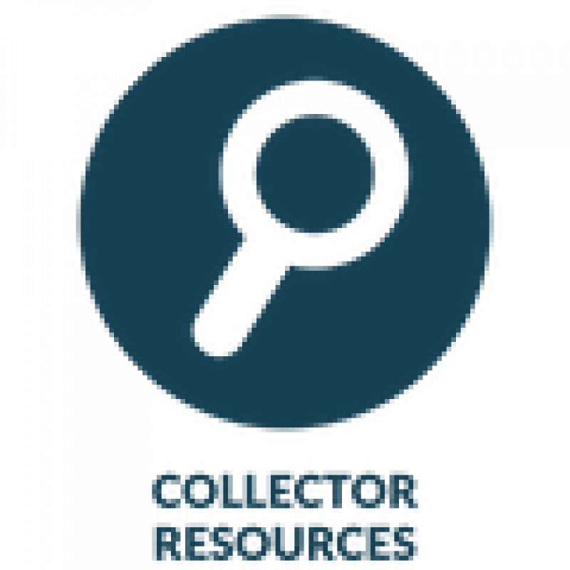 collector resources icon