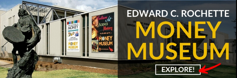 money museum slider with cta