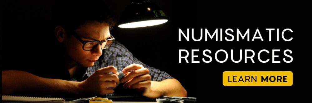 Coin Collecting & Numismatics | American Numismatic Association