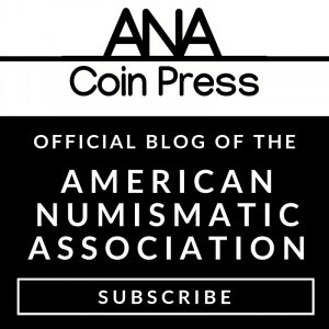 ana coin press blog subscribe box