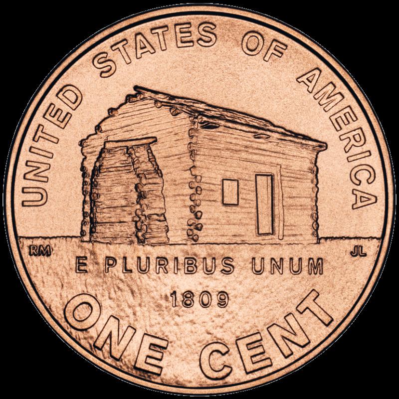 birth lincoln cent