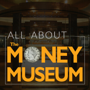 Money Museum Homepage Box