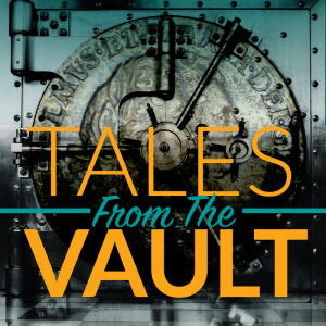 Tales from the Vault Homepage Box