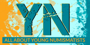 About the Young Numismatist Program