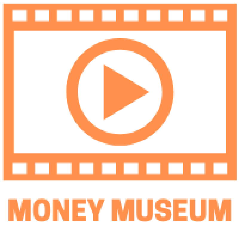 museum video icon