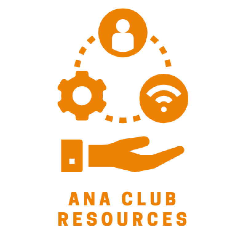 club resources icon