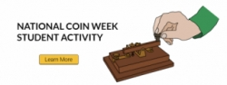 2017 national coin week student activity