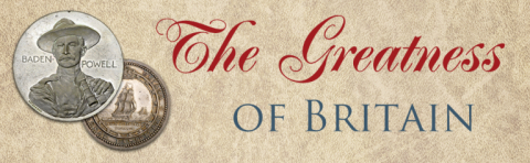 The Greatness of Britain