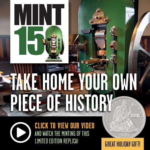 Nevada Mint