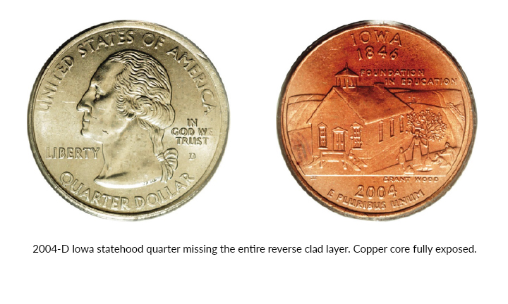 Find Collectible Coins In Spare Change   Treasures In Your